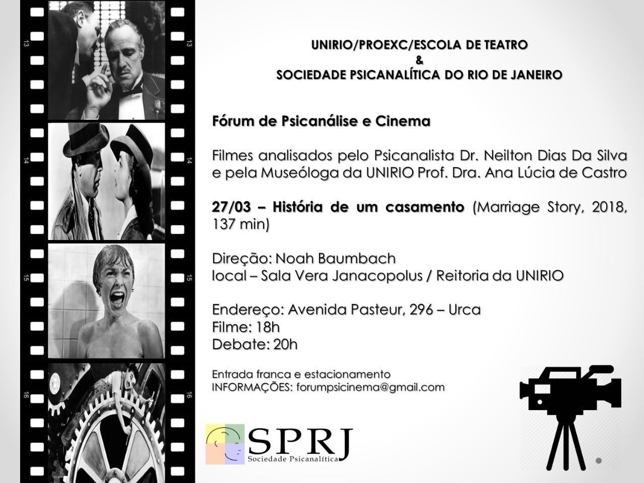 UNIRIO / PROEXC / ESCOLA DE TEATRO @ Unirio | Rio de Janeiro | Brasil